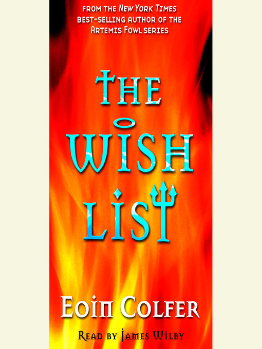The Wish List (MP3)